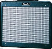 Fender Ламповый комбоусилитель FENDER BLUES JUNIOR
