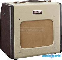 Fender Ламповый комбоусилитель FENDER CHAMPION 600