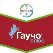Протравитель семян Гаучо Плюс - 5 л, Bayer