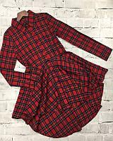 Рубашка на Байке — Купить Недорого у Проверенных Продавцов на Bigl.ua af472fcd08369