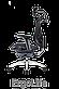 Офисное кресло I-VINO SO-12N, фото 6