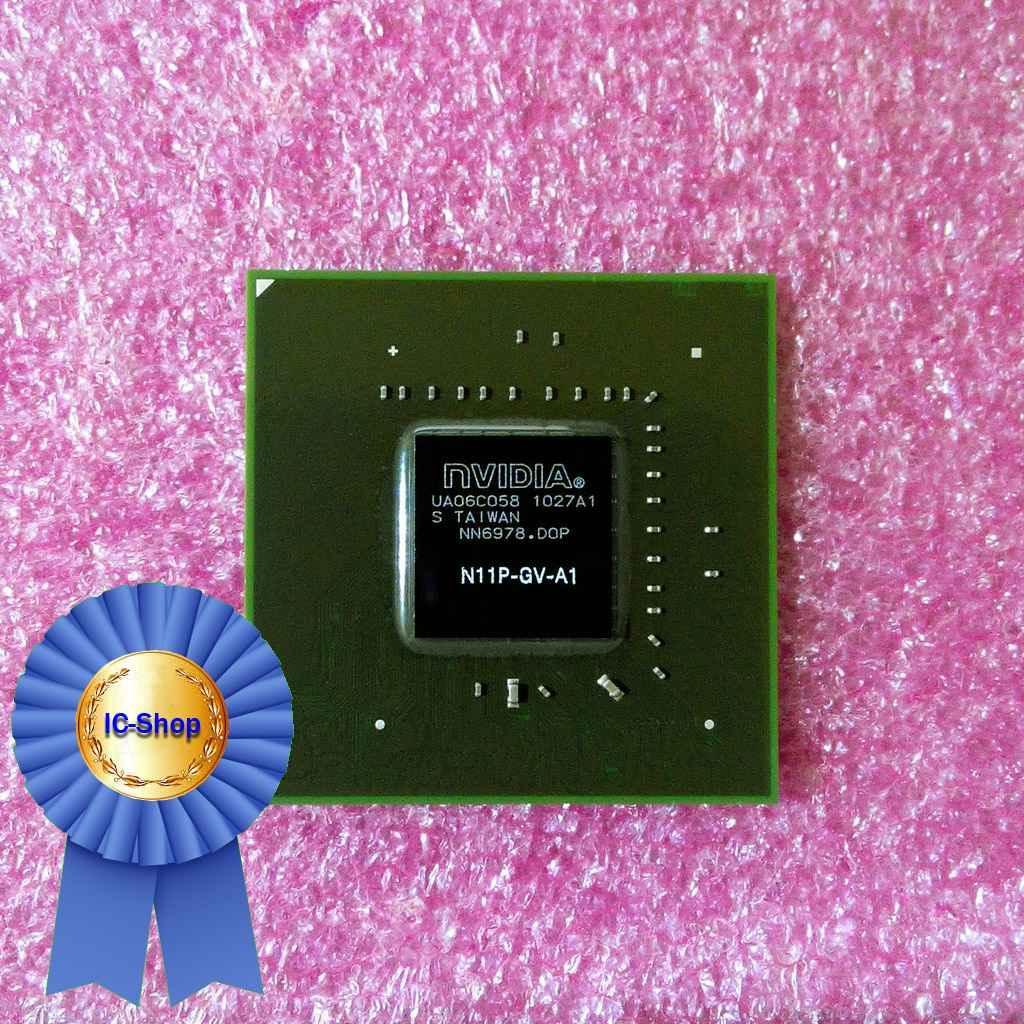 Микросхема N11P-GV-A1 - гарантия 1 мес.