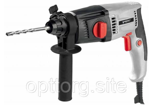 Перфоратор SDS+ 600 Вт 1650 об/мин FORTE RH 20-6 R