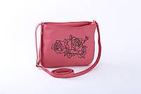 Маленькая женская сумка для Ваших мелочей, на плечо