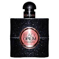 Yves Saint Laurent Black Opium 90ml  женская туалетная вода, фото 1