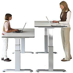 Стіл OfficePlus Ergon Grin 1