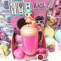 Кукла LOL surprise капсула, фото 1