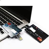 Флешка - кредитка 16 ГБ