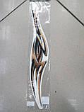 Виниловые наклейки 2 шт. ТАТУ  33х5 см, фото 2