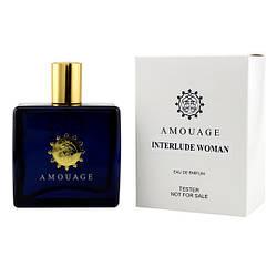 Женский аромат Amouage Interlude Woman