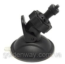 Крепление крепеж держатель для регистратора с винтом резьба M4 для Discovery Globex Anytek Prestigio RoadRunne