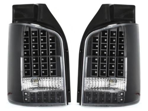 Тюнинг фонари Volkswagen T5 (03-09) ляда Led оптика