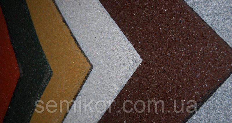 Резиновый мат универсального применения ST 700х1500х10 мм