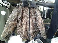 Охотничий костюм Камыш ( теплый )