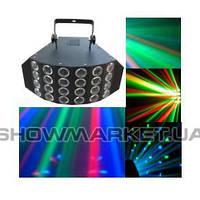 BIG Световой LED прибор BIG BM389