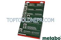 Пильное полотно для ленточной пилы metabo 1712X12X0,36 / A2 NE-METAL