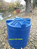 Емкость 1000 литров (вертикальная).., фото 4