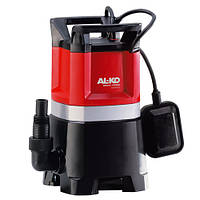 Дренажный насос для грязной воды AL-KO Drain 10000 Comfort , фото 1