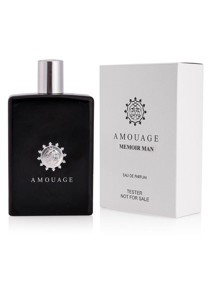 Мужской аромат Amouage Memoir Man