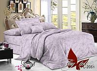 Комплект постельного белья с компаньоном PL2051