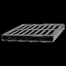 Решетка дождеприемника 300х300 ZMM MAXPOL чугунная В125
