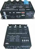 BIG Диммерный контроллер BIG BD-005N (4CH dimmer pack)