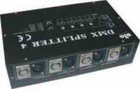 BIG DMX сплитер BIG BD-104 (DMX SPLITER) B