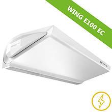 Тепловая завеса электрическая Wing E100 EC