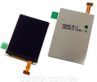 Дисплей (экран) для Nokia X2-02, X2-03, X2-05