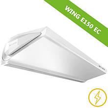 Тепловая завеса электрическая Wing E150 EC