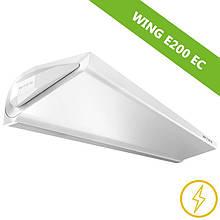 Тепловая завеса электрическая Wing E200 EC