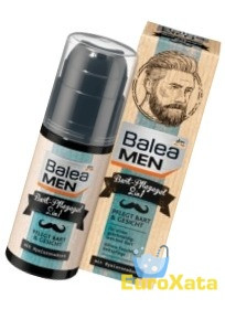 Гель для бороды Baleа Bart-Pflegegel 2in1 (50 мл) Германия