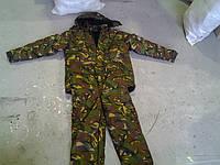 Камуфляж DРM ( теплые костюмы)