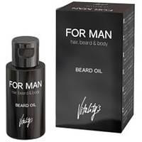 Vitality's For Man Beard Oil - Масло для бороды