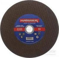 Круг отрезной по металлу Haisser 180х2.5х22.2 мм