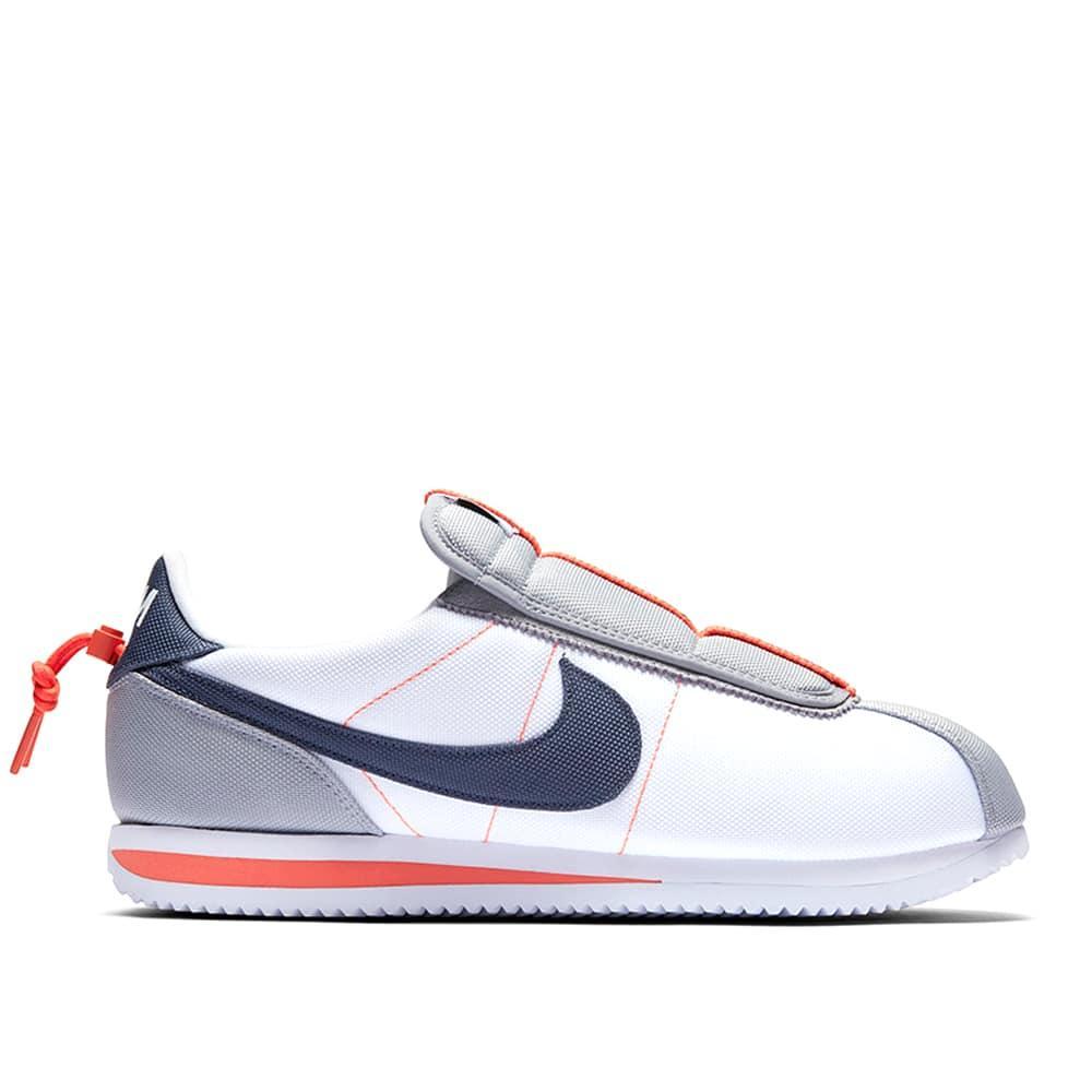 Оригинальные Кроссовки Nike Cortez Basic Slip — в Категории ... 0683e6de868