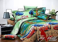 Комплект постельного белья R2307