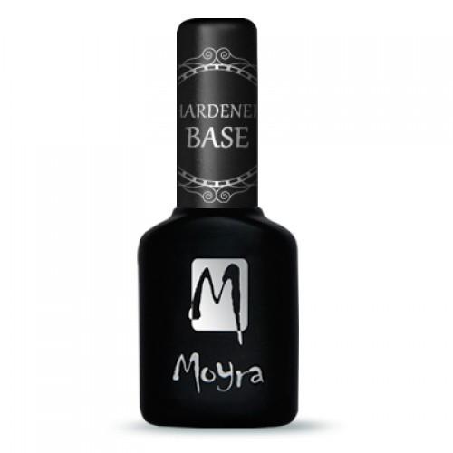 База для тонких ногтей (Hardener Base Moyra)