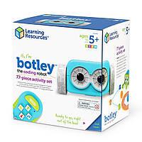Игровой STEM-набор Робот BOTLEY Learning Resources LER2935, фото 1