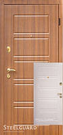 Двери входные металлические DG-21 серия RISOLA