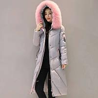 Пальто зимнее жкнское. Размер ХЛ