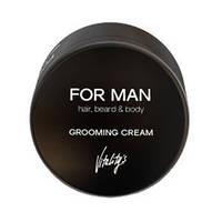 Vitality's For Man Grooming Сream - Увлажняющий крем для волос