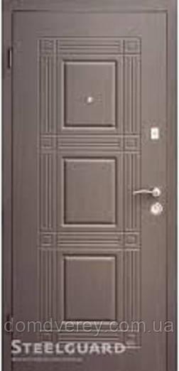 Двери входные металлические DO-18 серия RISOLA