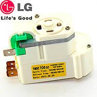 ➜ Таймер оттайки TMDE-706SC для холодильников LG