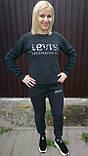 Теплий спортивний костюм Levis, фото 6