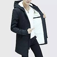 Зимняя куртка 47 размер (XL)