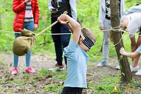 Детский квест на природе для 5-11 класса 22.05.2018 1