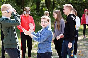 Детский квест на природе для 5-11 класса 22.05.2018 2
