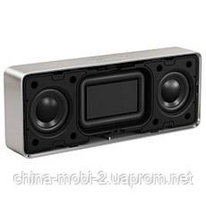 Портативная акустика Xiaomi Bluetooth Speaker Basic 2 white , фото 3