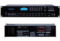 BIG Трансляционный усилитель BIG MUSP180 - MP3 - плеер AM/FM тюнер
